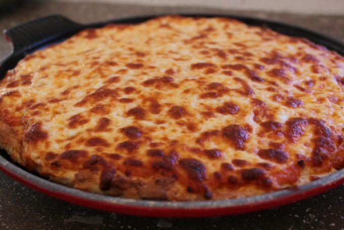 The Best Gluten Free Pizza: 3ten.ca