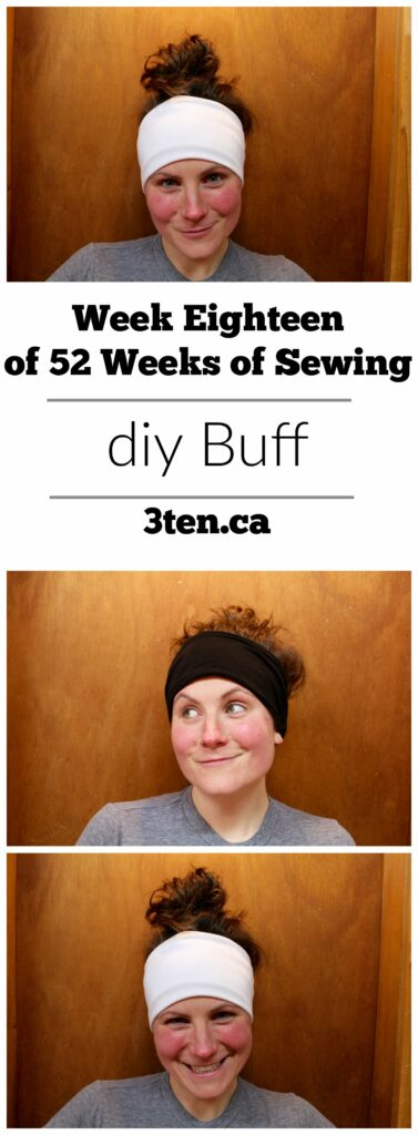 diy Buff: 3ten.ca