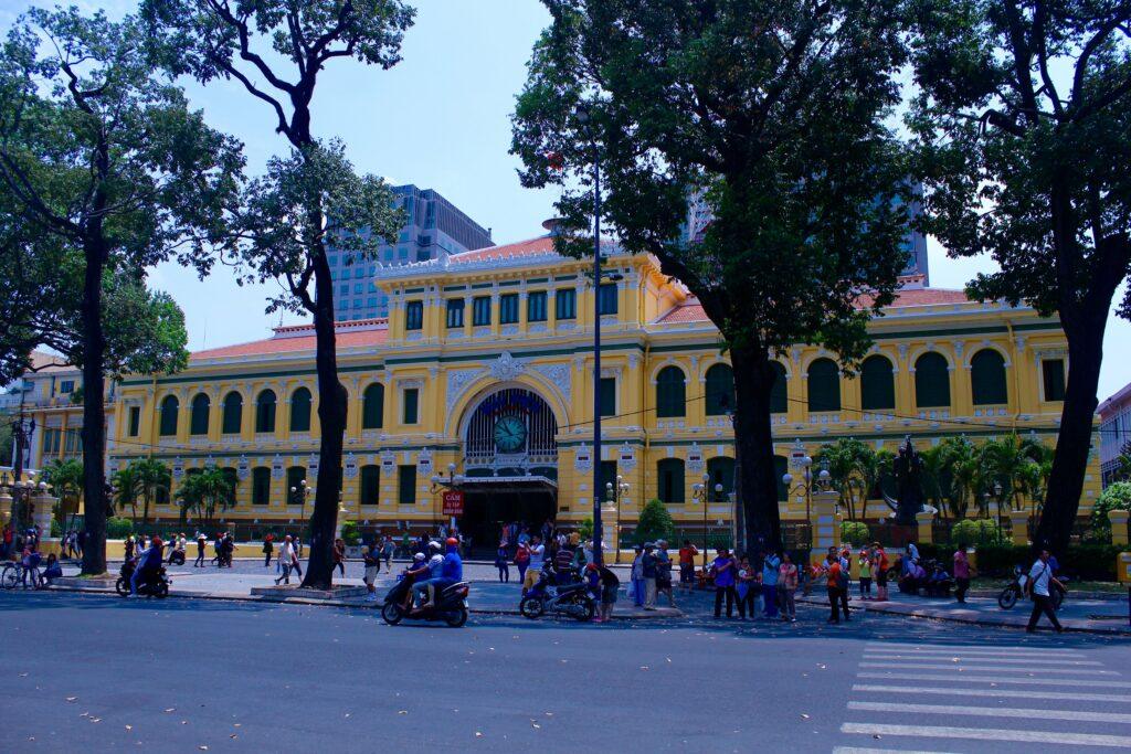 Ho Chi Minh City Snapshot