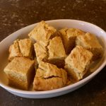 Coconut Milk Cornbread