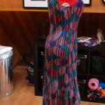 High-low Hem Dress