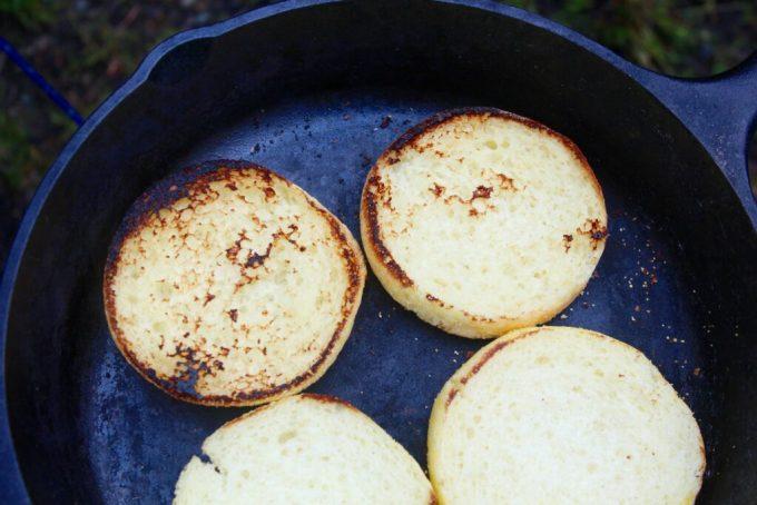 Campfire Avocado Mash: 3ten.ca