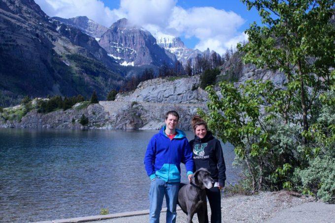 Glacier National Park: 3ten.ca