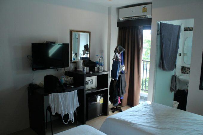 Adamaz House Bangkok: 3ten.ca