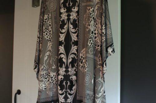 Light Kimono: 3ten.ca