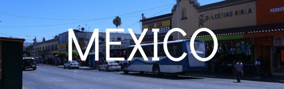 Mexico: 3ten.ca