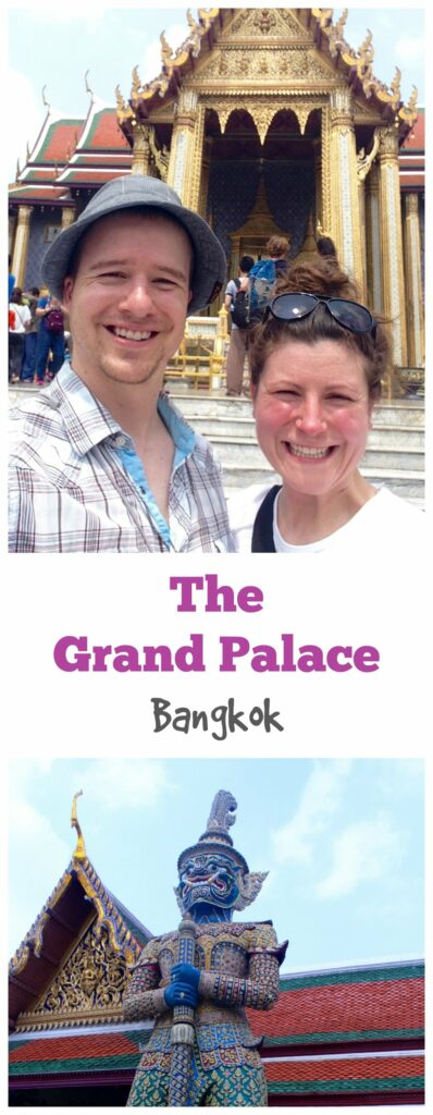 The Grand Palace: 3ten.ca