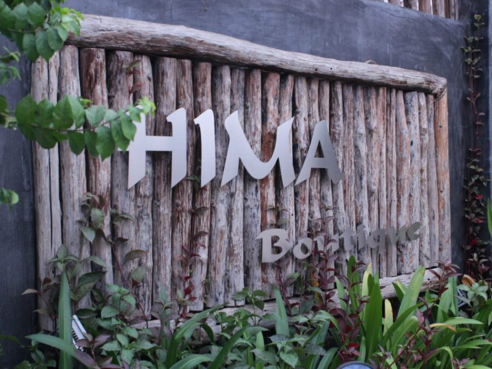 Hima Boutique Hotel: 3ten.ca