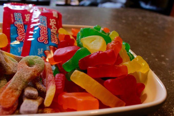 Movie Treats - Candy: 3ten.ca