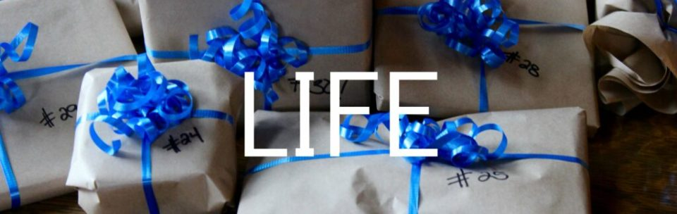 Life Projects: 3ten.ca