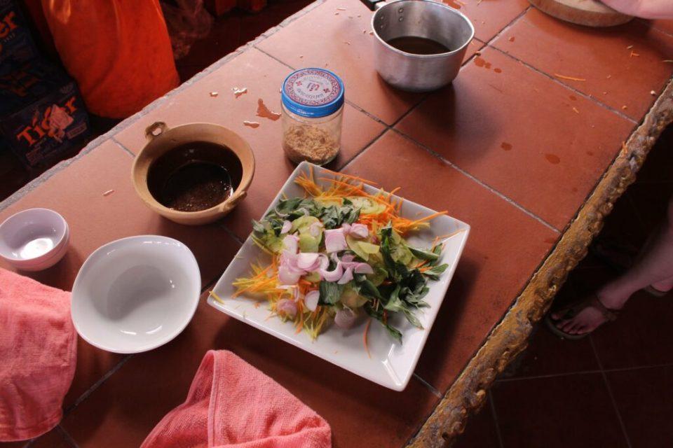 Cooking Class in Siem Reap: 3ten.ca