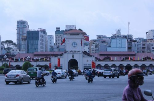 3 days in Ho Chi Minh City: 3ten.ca