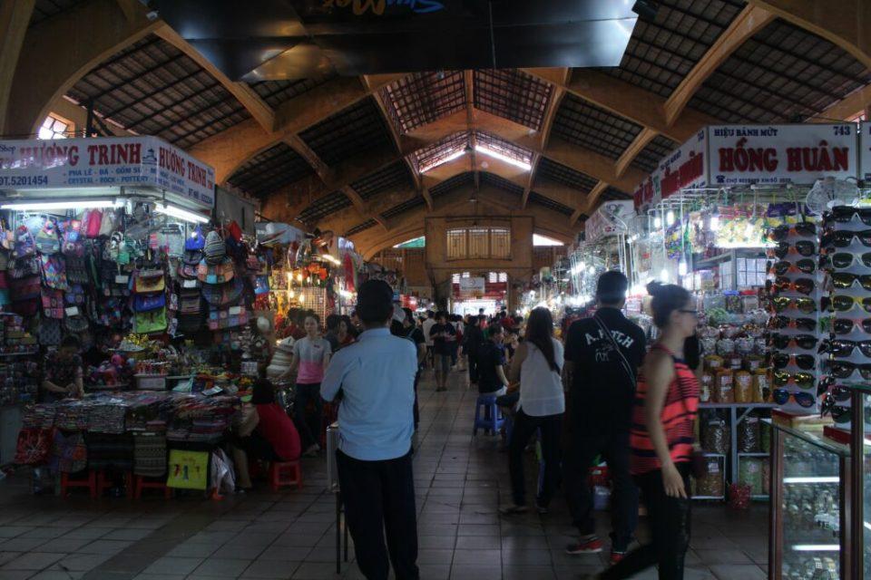 Ben Thanh Market Ho Chi Minh City: 3ten.ca
