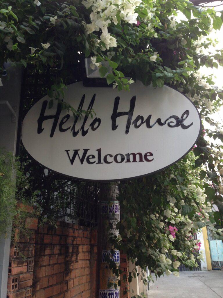 Hello House Ho Chi Minh City: 3ten.ca