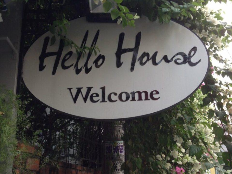 Hello House: 3ten.ca