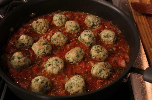 Italian Meatballs: 3ten.ca