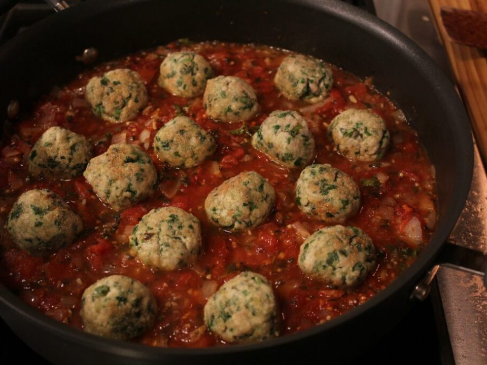 Italian Meatballs: 3ten.ca
