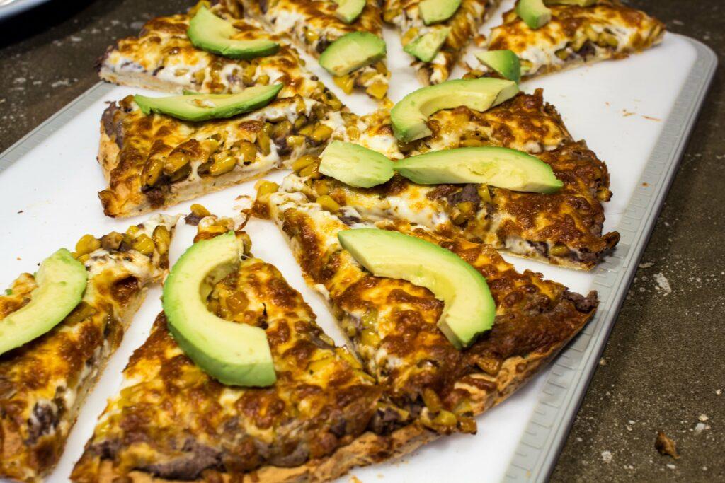 Mexican Pizza: 3ten.ca