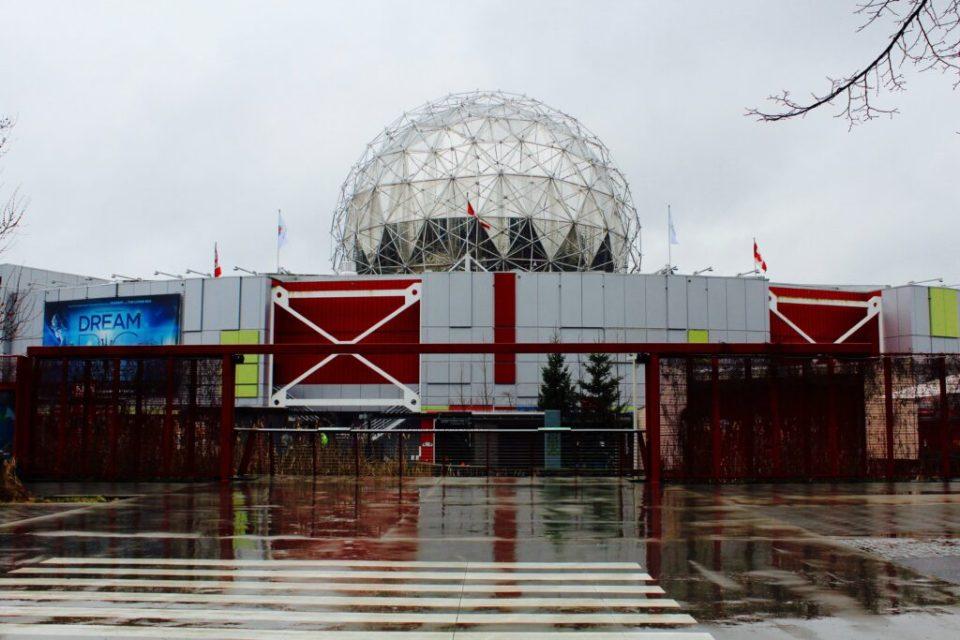 Vancouver Snapshot: 3ten.ca