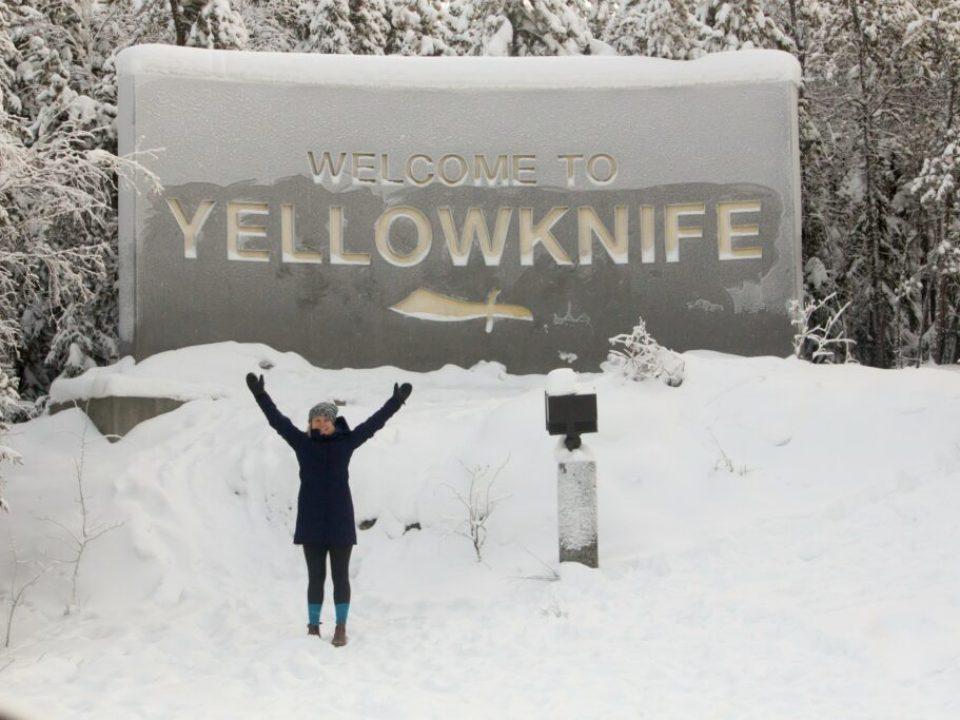 Yellowknife NWT: 3ten.ca