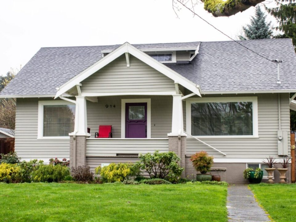 Beautiful Bungalow Portland: 3ten.ca