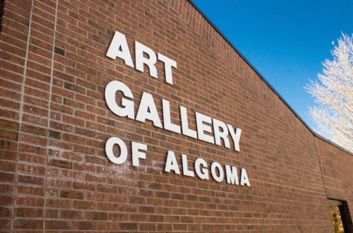 Art Gallery of Algoma: 3ten.ca