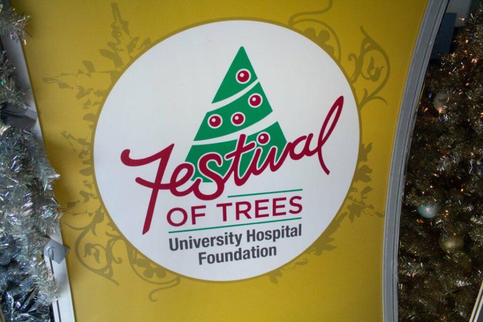 Festival of Trees: 3ten.ca