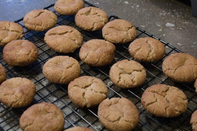 Gluten Free Snickerdoodles: 3ten.ca