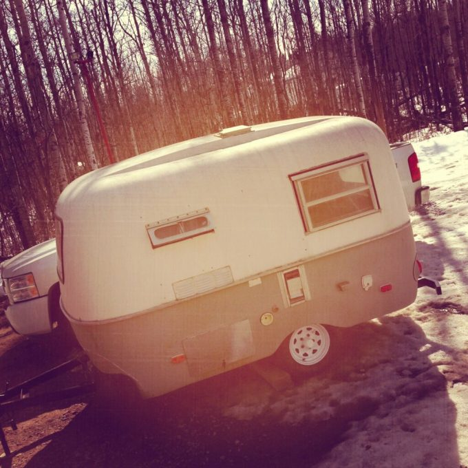Tipsy the Boler: 3ten.ca