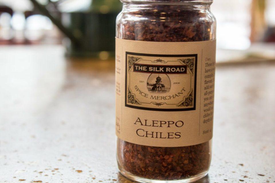 Spices: 3ten.ca