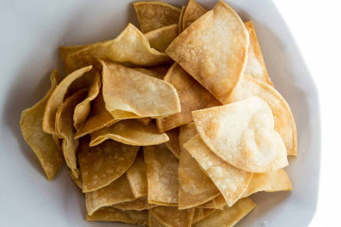 Tortilla Chips: 3ten.ca