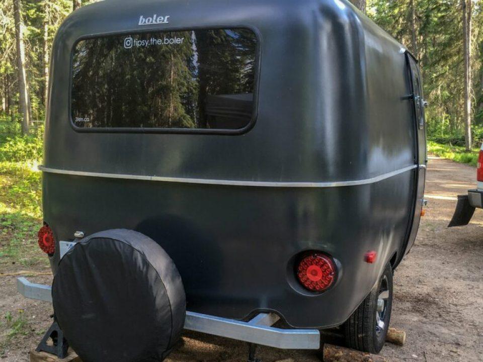 Waskesiu Camping 2018: 3ten.ca