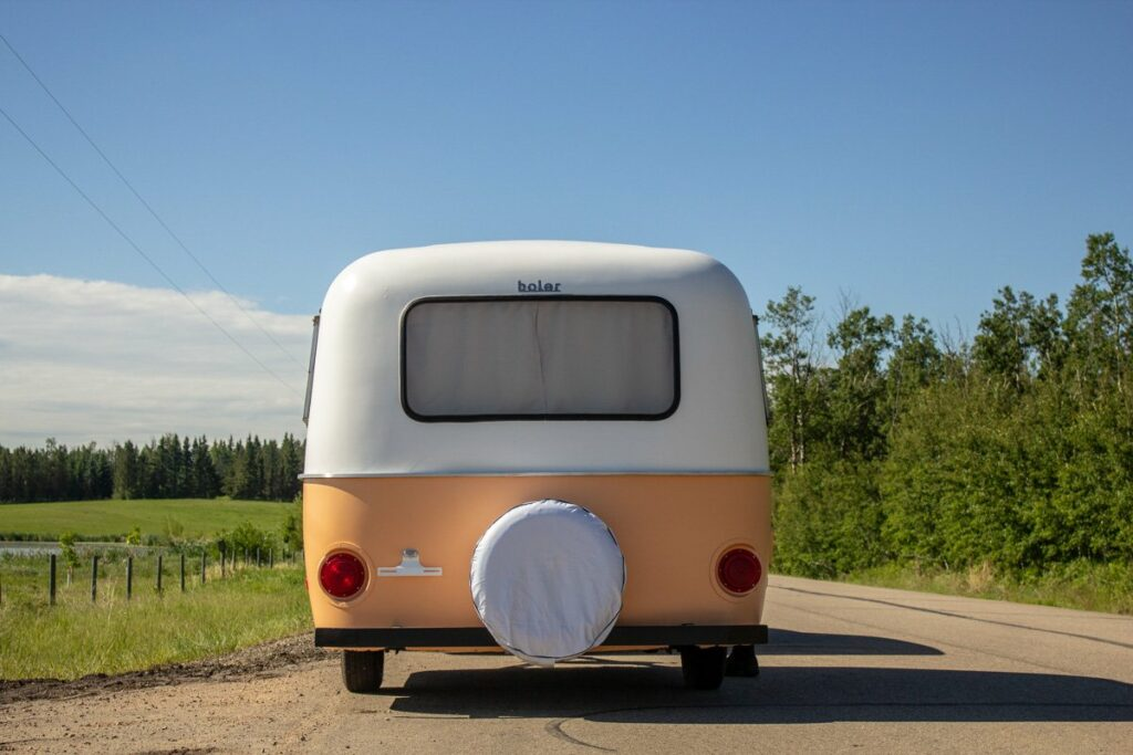 Project: Minnie the Boler After