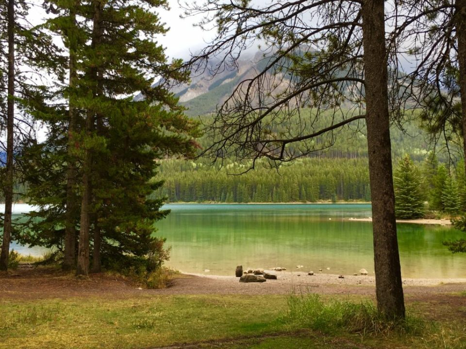 Banff National Park: 3ten.ca