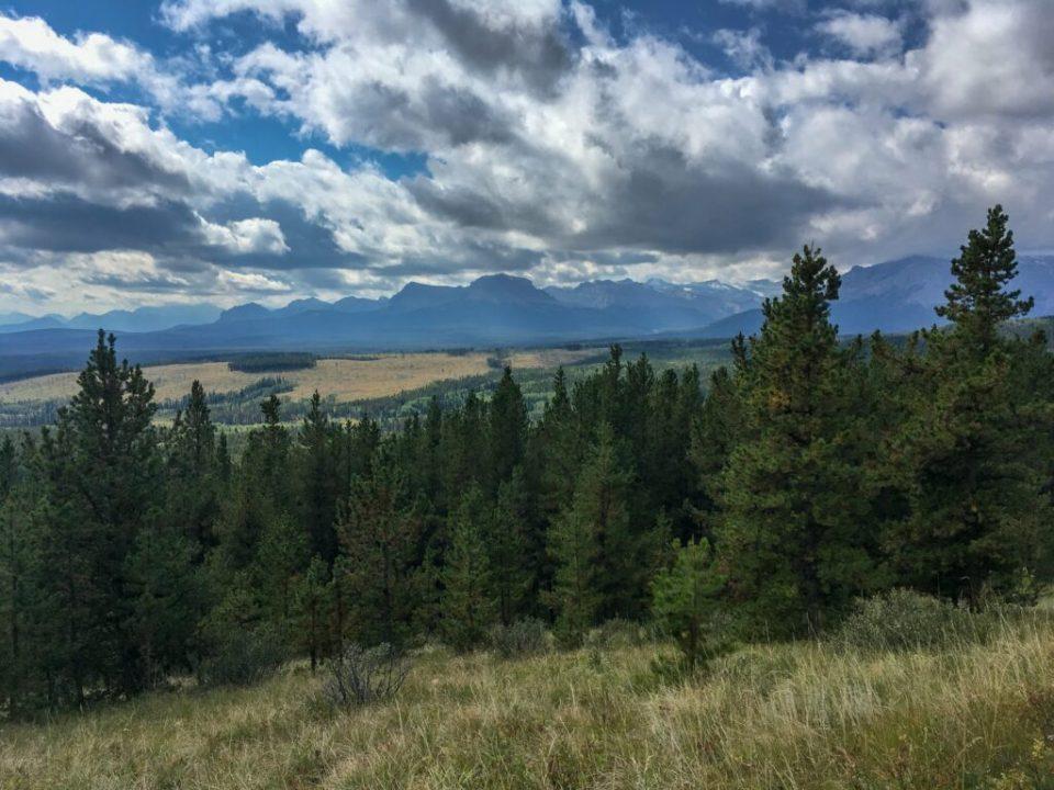 Backcountry Views: 3ten.ca