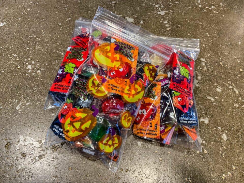 Halloween Treats: 3ten.ca