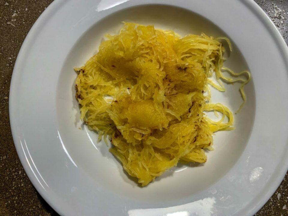 Spaghetti Squash: 3ten.ca