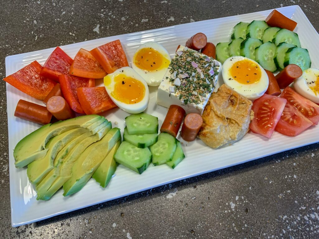 Brunch Platter: 3ten.ca