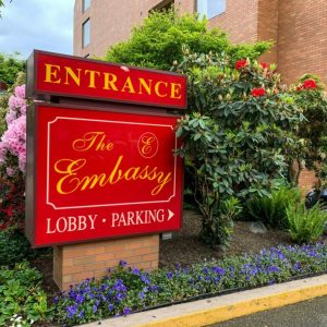 Embassy Inn Review: 3ten.ca