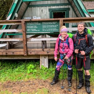 West Coast Trail: 3ten.ca