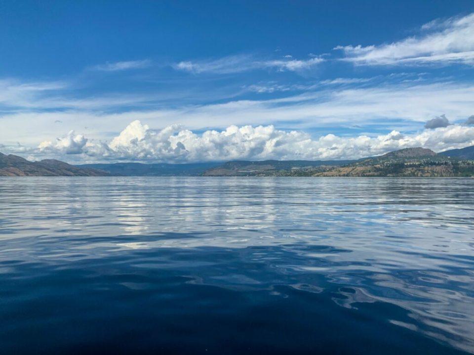 Okanagan Lake: 3ten.ca