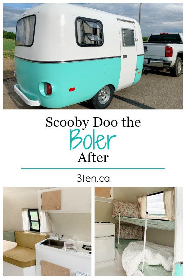 Scooby Doo the Boler After: 3ten.ca