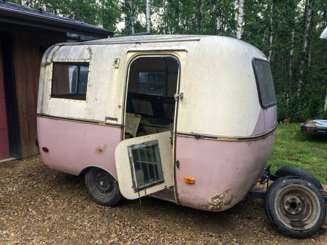 Scooby Doo the Boler Before: 3ten.ca