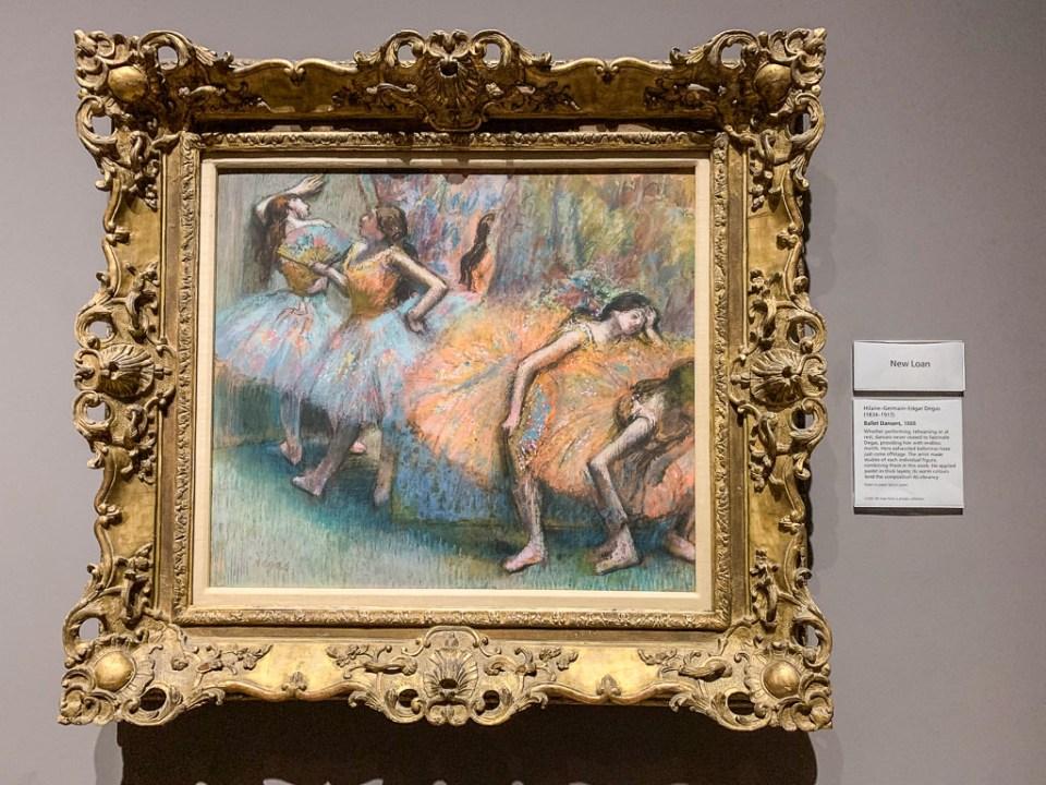 Degas: 3ten.ca