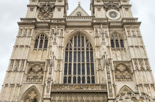 Westminster Abbey: 3ten.ca