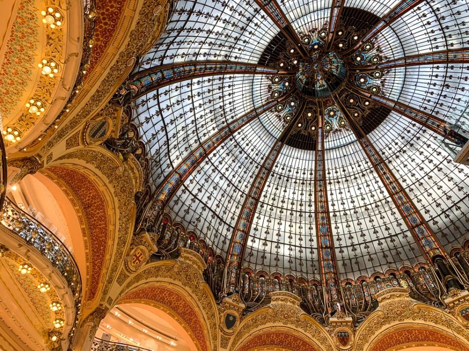 Glass Ceiling: 3ten.ca