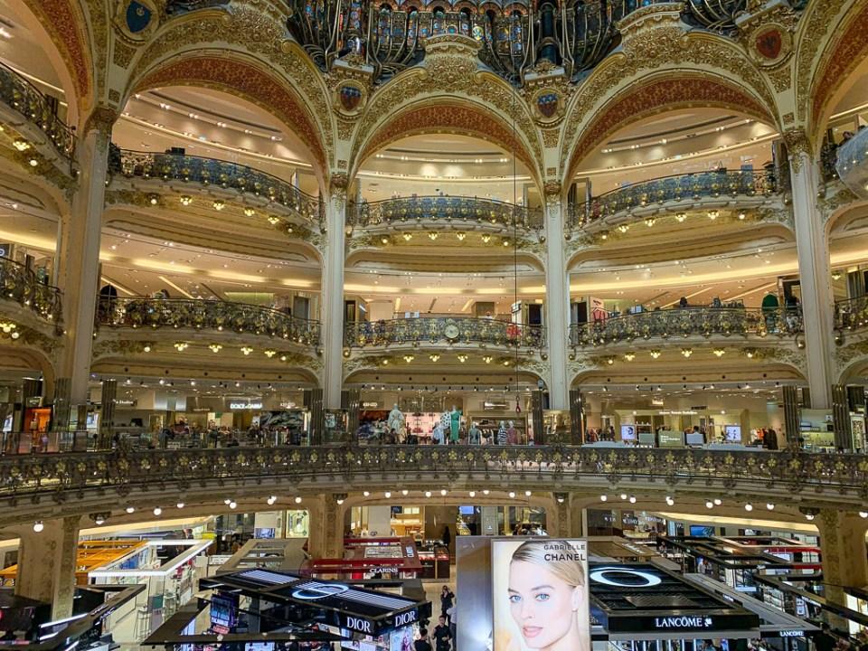 Shopping Mecca Paris: 3ten.ca