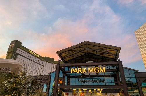 Park MGM: 3ten.ca