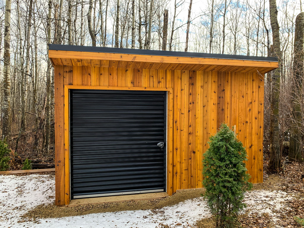 New Shed: 3ten.ca