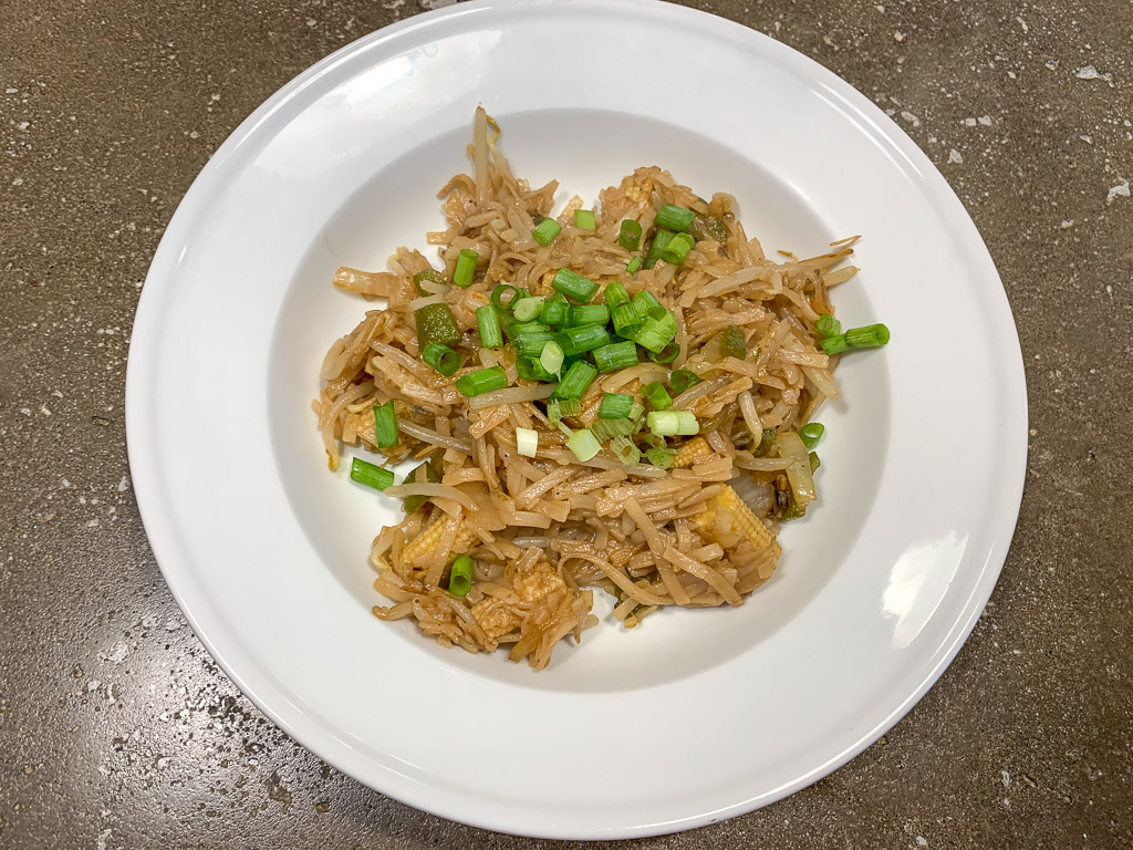 Chow Mein: 3ten.ca